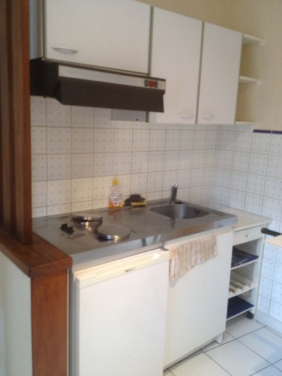 en location LAVAUR appartement 2 pieces, 18m², a LAVAUR