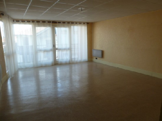 location appartement GRAULHET 2 pieces, 62m