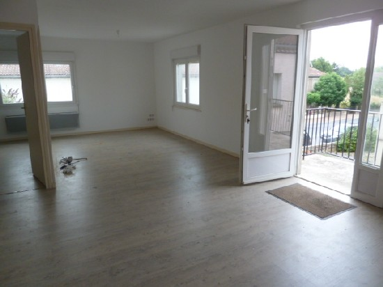 location appartement LABOUTARIE 4 pieces, 90m