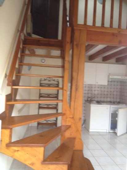 location appartement LAVAUR 1 pieces, 30m