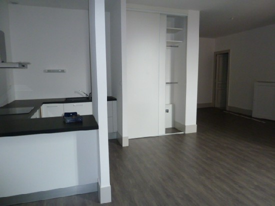 location appartement GRAULHET 5 pieces, 92m