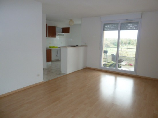 location appartement GRAULHET 2 pieces, 54m