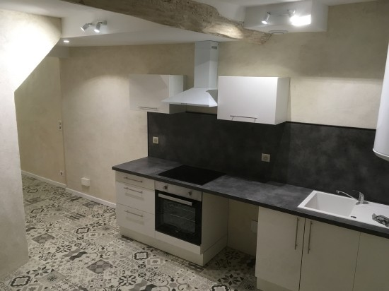 location appartement GRAULHET 4 pieces, 63m