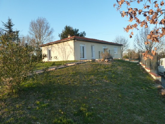 location villa PEYROLE 5 pieces, 90m